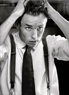 Is Eddie Redmayne Hot? Here's 26 why the answer is YES