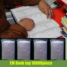 $152.00 (Buy here: https://alitems.com/g/1e8d114494ebda23ff8b16525dc3e8/?i=5&ulp=https%3A%2F%2Fwww.aliexpress.com%2Fitem%2F16cm-length-reusable-book-security-tag-for-EM-library-anti-theft-system-library-security-alarm-system%2F32736198076.html ) 16cm length reusable book security tag for EM library anti theft system,library security alarm system 10000 piece for just $152.00