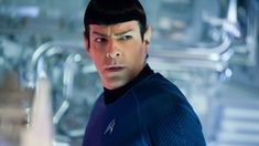 Zachary Quinto To Host a Revival of Leonard Nimoy's Paranormal Series IN SEARCH OF For The History Channel
