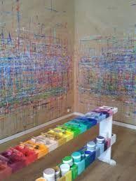 "Résultat de recherche d'images pour ""plan table palette arno stern"" Arno Stern, Images, How To Plan, Table, Art, Children, Searching, Creative Area, Kid Pictures"
