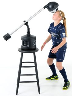 Juggling and Foot Skills In Home Trainer/Training System