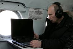 Президент России Владимир Путин лично распорядился организовать  кампанию с целью  влияния  на  политический процесс в США и опо...