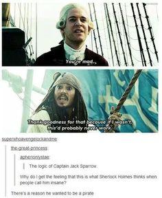 pirate logic