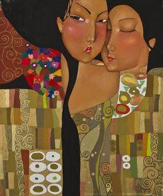~ ImpressioniArtistiche ~: Akzhana Abdalieva