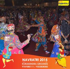 """""""Hurry Up""""!! Guys and Girls come together and have your share of fun and enjoy navratri to the fullest. So what are you waiting for?? Book your Season Passes now only at #KorakendraNavratri2015 