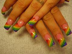 rainbow by Oli123