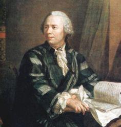 Euler | Leonhard Euler biography and mathematics - LeonhardEuler.com