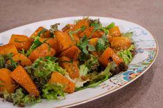 Different Recipes, Pumpkin Recipes, Guacamole, Sweet Potato, Side Dishes, Recipies, Good Food, Food And Drink, Potatoes