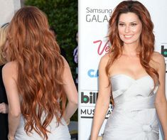 Shania-Twain-New-Hair-Color- 2013_2