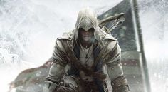 Assassin´s Creed 3 -