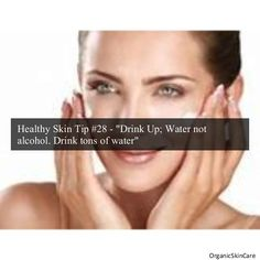Problem skin is not an ailment that you want to take lightly. Using healthy skin care products, you can prevent this miserable affliction from getting worse. #