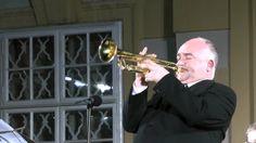 James Morrison - Birdland Trumpet Solo at Schagerl Brass Festival 2011 (...