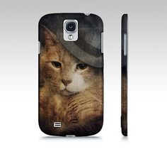 'Vinnie Valentino' -- Samsung Galaxy S4 Case by The Lonely Pixel Photography