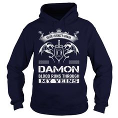 DAMON Blood Runs Through My Veins Name Shirts #gift #ideas #Popular #Everything #Videos #Shop #Animals #pets #Architecture #Art #Cars #motorcycles #Celebrities #DIY #crafts #Design #Education #Entertainment #Food #drink #Gardening #Geek #Hair #beauty #Health #fitness #History #Holidays #events #Home decor #Humor #Illustrations #posters #Kids #parenting #Men #Outdoors #Photography #Products #Quotes #Science #nature #Sports #Tattoos #Technology #Travel #Weddings #Women