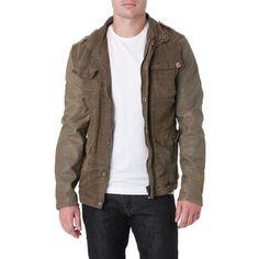 Goosecraft jacket on www.Vente-Exclusive.com