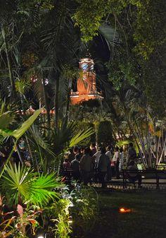 Gran Plaza...center city of Merida, Yucatan, Mexico, 2012.