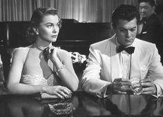 Joanne Dru/Tony Curtis 1953