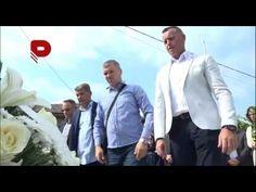 Obilježen dan rođenja Alije Izetbegovića