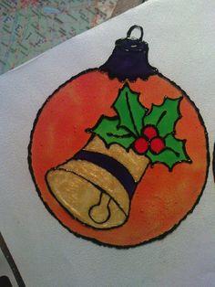 karácsonyi csengettyű