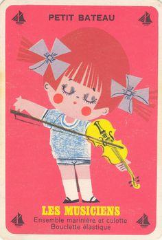 Vintage Advertising Posters, Vintage Advertisements, Vintage Posters, Retro Ads, Vintage Cards, Vintage Images, Music Illustration, Cute Animal Drawings, Kawaii