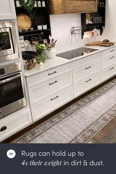 Kitchen Redo, Home Decor Kitchen, Home Kitchens, Kitchen Remodel, Kitchen Dining, Kitchen Island, Kitchen Cabinets, Br House, Stewart