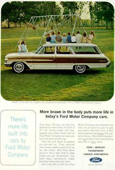 1964 Ford Ad-01