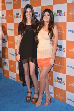 Kylie & Kendall Jenner at Hallmark Hosts Cody Simpson Album Preview Party - May 19, 2012 #KendallJenner #KylieJenner See full set - http://celebsvenue.com/kylie-kendall-jenner-at-hallmark-hosts-cody-simpson-album-preview-party-may-19-2012-32-hq-pictures/