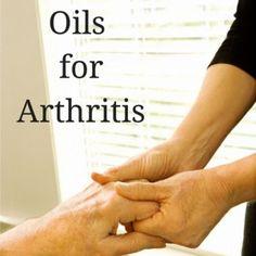 Essential-Oils-forArthritis