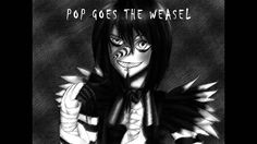 LAUGHING JACK'S EPIC POP GOES THE WEASEL THIS IS THE AWESOMEST THING IVE HEARD