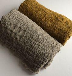 Natural Linen Color Towel, Linen Sauna Towel, Rustic Linen Towel, Housewarming Gift, Gray Rustic Towel, Linen Gray Massage Towel by Linenstars on Etsy