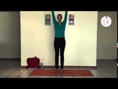 Yoga Para Iniciantes   Aula com Naiana Bregolato
