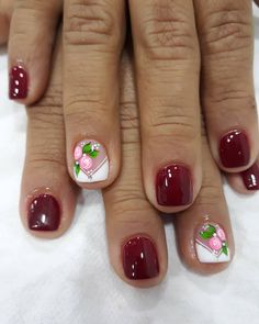 Manicure And Pedicure, Neymar, Nail Designs, Hair Beauty, Nail Art, Victoria, Nails, Photography, Designed Nails