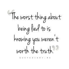 Quite true