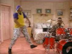 90s dancing the fresh prince of bel air
