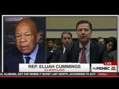 "Representative Elijah E. Cummings: ""I am worried about the integrity of ..."