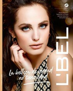 Catálogo L'bel Colombia C14