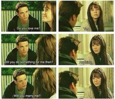 A Walk to Remember ❤️