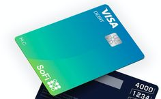 The Latest Must-Have for Millennials? Fancy Debit Cards   Fortune