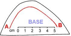 Ear Pattern - Base