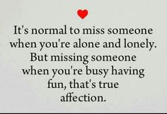 love quote - missing someone, find more Love Quotes on LoveIMGs. LoveIMGs is a free Images Pinboard for people to share love images. Missing Someone Quotes, Love Quotes For Her, Cute Quotes, Awesome Quotes, I Need U, Love You, Far Away Quotes, Affection Quotes, Signs