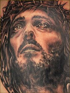 Tattoo by ESTattoos! Check him out on #InkMaster Tuesdays at 10:00PM EST on Spike TV!