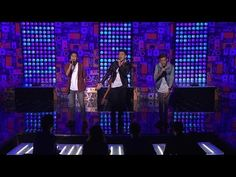 In Stereo smashes King by Years & Years - Live Show 1 - The X Factor Australia 2015 - YouTube