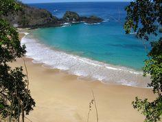 As praias do Brasil | Malas Prontas