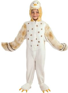 The Owls of GaHoole Soren Child Costume Size Small 46 ** You can find more details by visiting the image link.