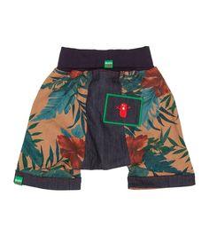 Cruisy Short, Oishi-m Clothing for kids, Holiday 2015, www.oishi-m.com