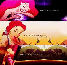 Disney Queotes