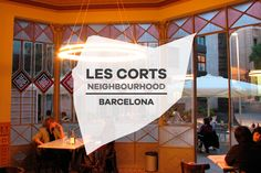 Learn everything about Les Corts neighbourhood in Barcelona :)  #Corts #Barcelona #neighbourhood #neighborhood #barrio #erasmus #erasmusbarcelona #studyabroad #students #guide #city