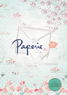 Paperie Fabric Collection by Amy Sinibaldi for Art Gallery Fabrics Limited Edition