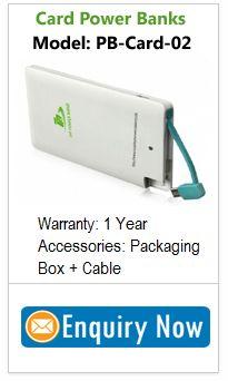 Model: PB-Card-02 http://powerbanks.asia/