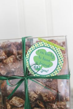Chocolate Mint Muddy